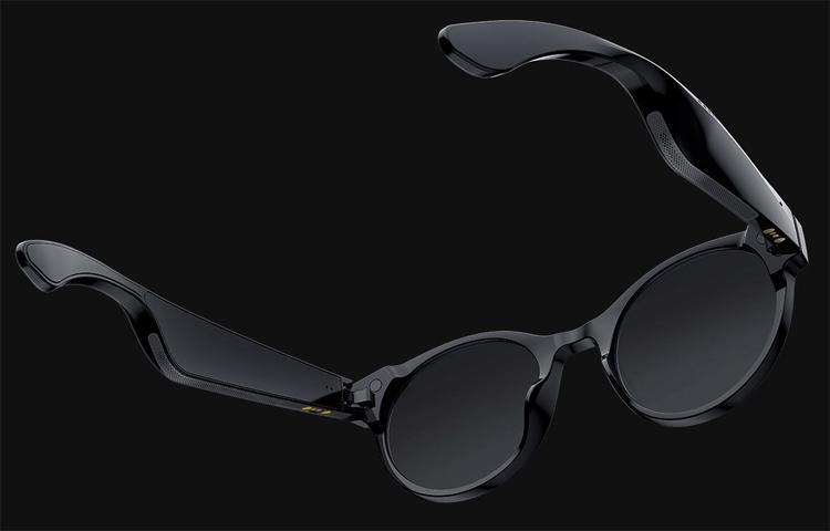 Razer представила свои первые смарт-очки — гаджет Anzu с защитой глаз и Bluetooth 5.1