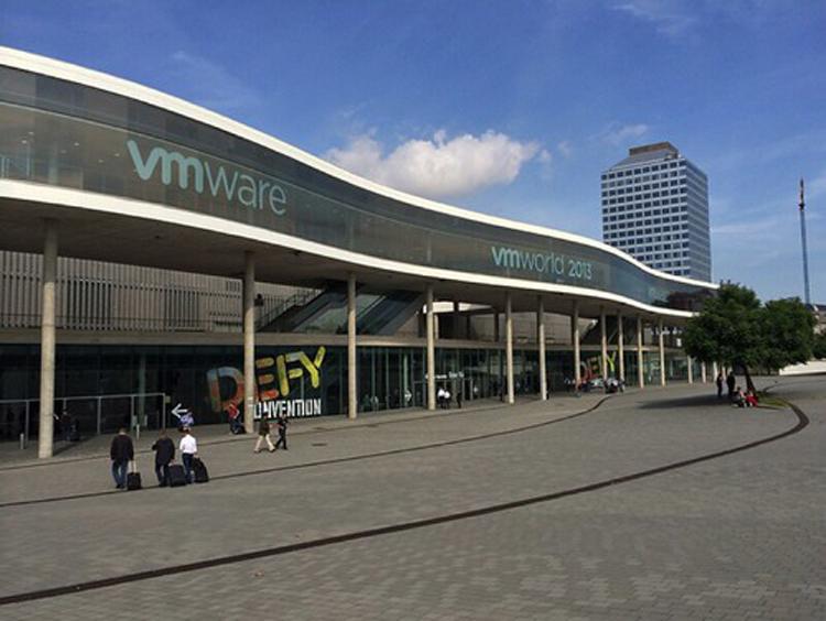 Изображения VMware