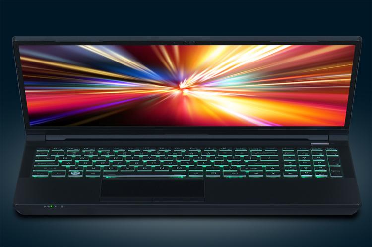 Обновлённый Linux-ноутбук Kubuntu Focus M2 получил графику NVIDIA RTX 30-й серии
