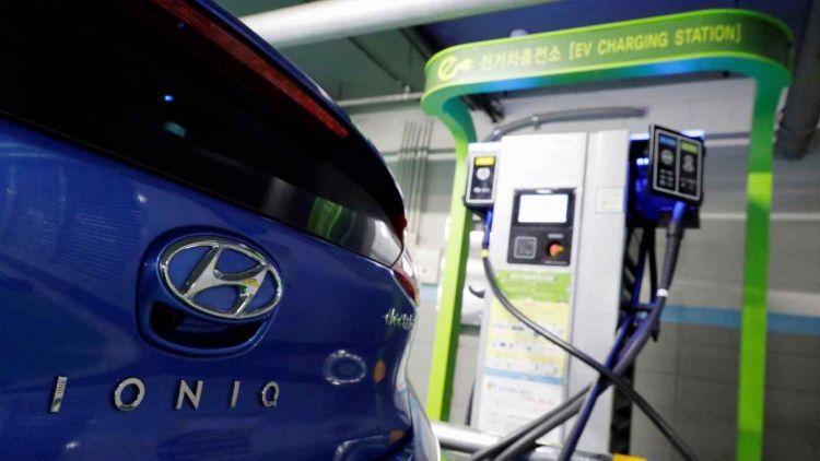 LG Energy Solution возьмёт на себя 70 % расходов по отзыву электромобилей Hyundai с дефектными батареями