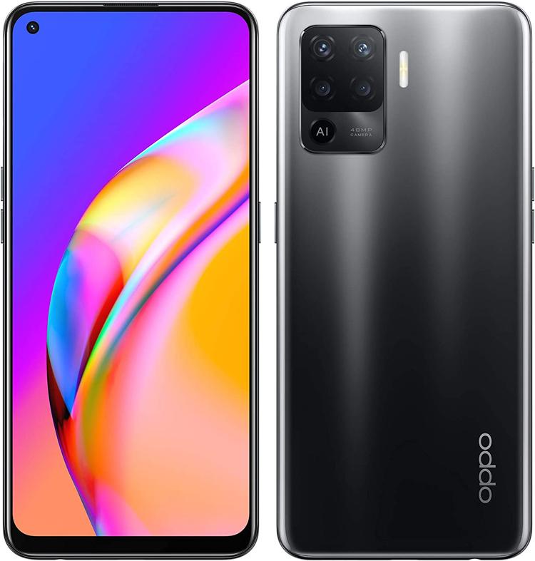 """Представлен смартфон OPPO A94 — $300 за квадрокамеру и 6,43""""-экран Full HD+"""