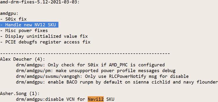 AMD, похоже, тоже работает над картами RDNA для криптостарателей
