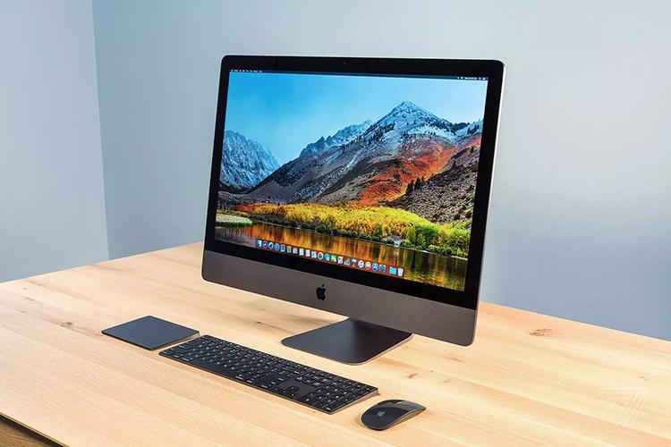 iMac Pro бы представлен в 2017 году (James Bareham / The Verge)