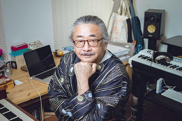 Нобуо Уэмацу (videogameschronicle.com)
