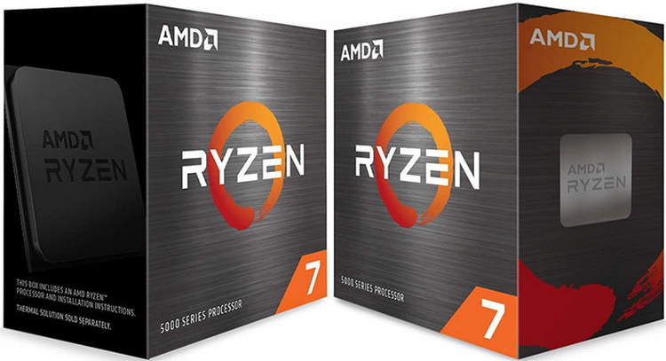 AMD has established supplies of Ryzen 7 5800X. The price of the processor in Russia has fallen below the recommended