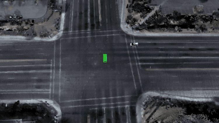 Робомобили Waymo уже способны предотвращать подавляющее большинство аварий с фатальными последствиями