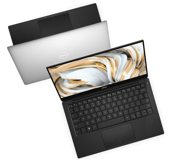 "Dell представила тонкий ноутбук XPS 13 9305 весом 1,23 килограмма по цене от $850"""
