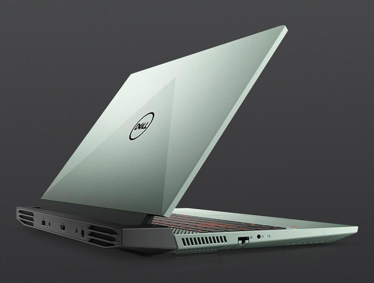 """Представлен игровой ноутбук Dell G15 с частотой обновления экрана 360 Гц"""""""