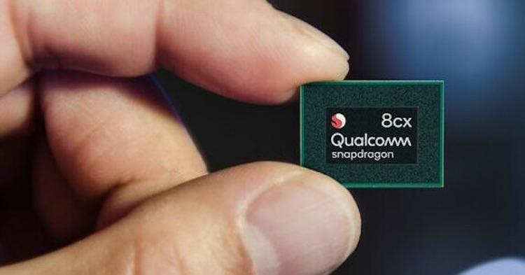 Qualcomm готовит компьютерный процессор Snapdragon, который сможет бросить вызов Apple M1