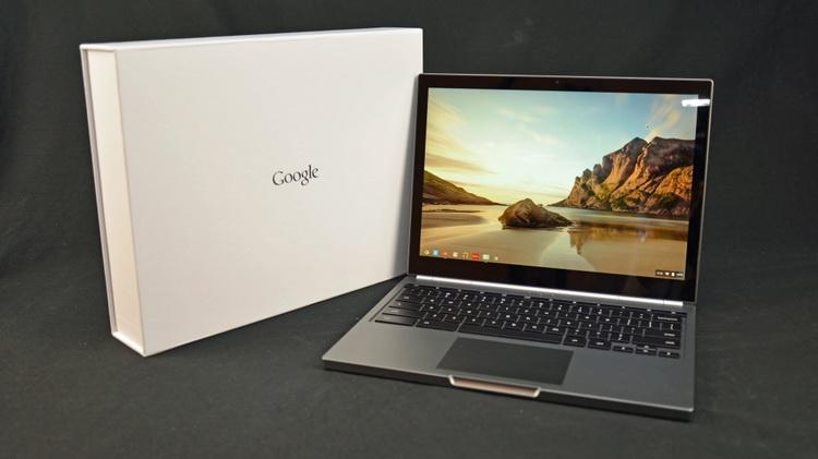 Google работает над решением проблемы недолговременной поддержки хромбуков