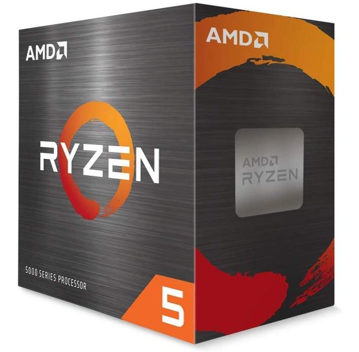 Цена AMD Ryzen 5 5600X опустилась до рекомендованной, а в России — даже ниже