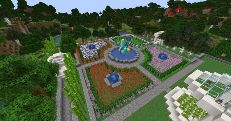 """Британское издание ищет садовников в Minecraft — обещает 50 фунтов в час и гибкий график работы"""""""