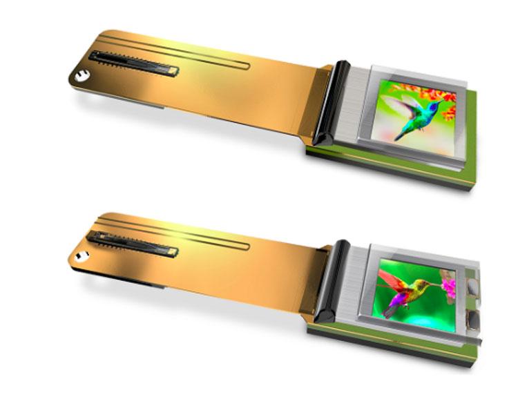 GlobalFoundries будет выпускать крохотные дисплеи MicroLED для гарнитур дополненной реальности
