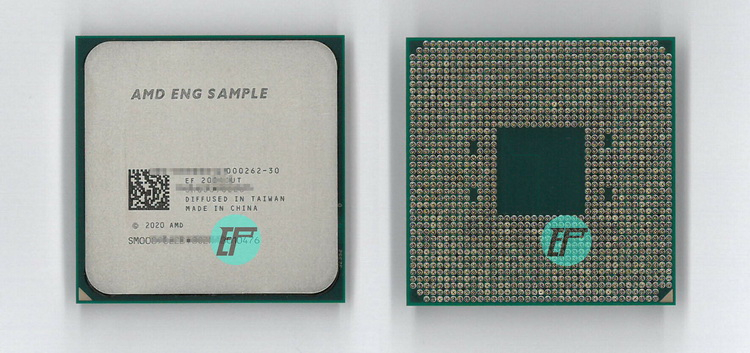 Unrepresented AMD Ryzen 3 5300G hybrid processor appears on eBay