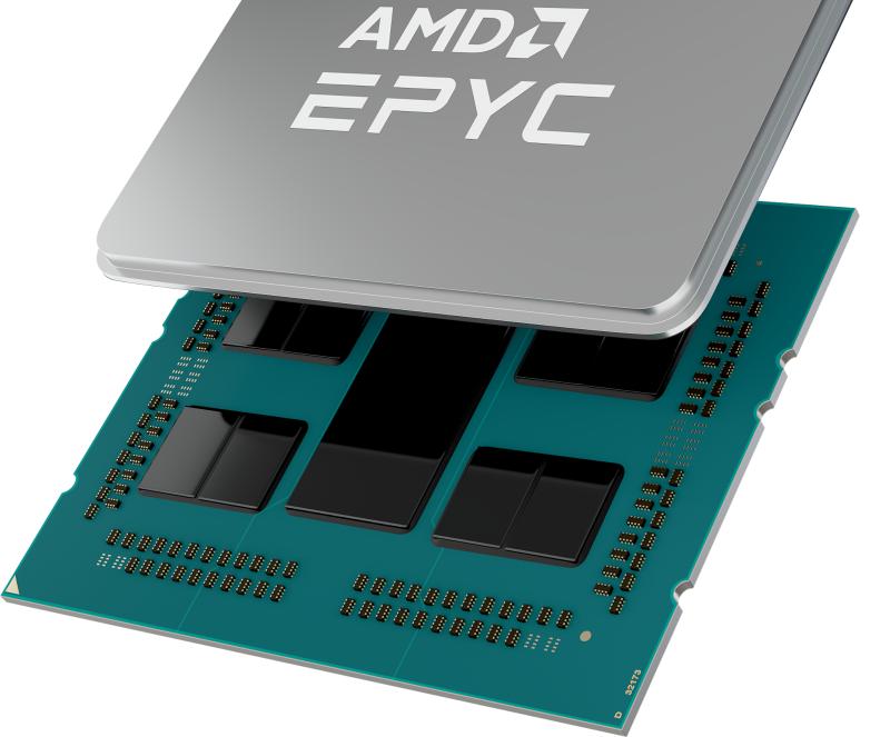 AMD EPYC 7003 (Milan)