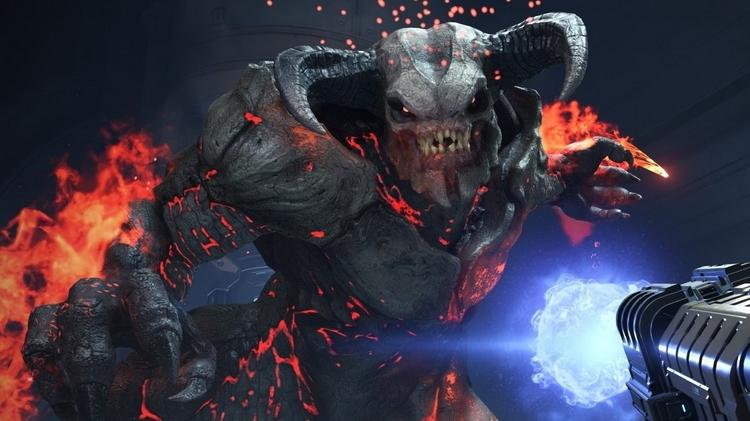 Движок id Tech поможет некоторым студиям Xbox реализовать своё видение