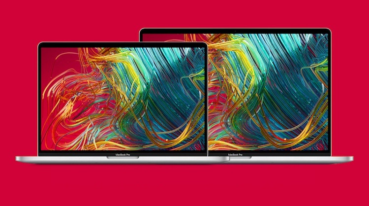 """Apple запустит производство двух новых MacBook на фирменных процессорах только во второй половине 2021 года"""""""