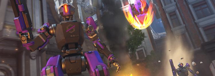 В Overwatch добавлена поддержка NVIDIA Reflex: задержки снижены до 2 раз
