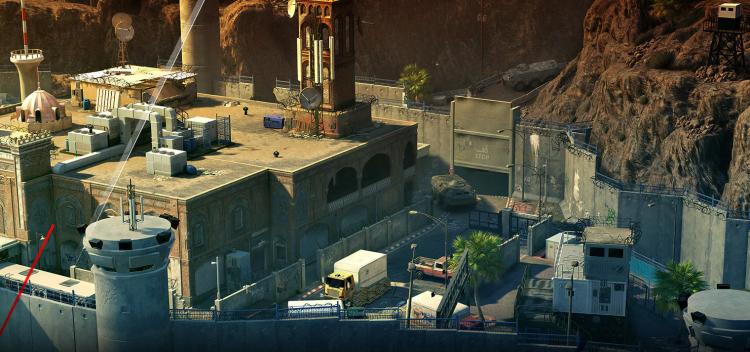 Новая короткометражка Rainbow Six Siege посвящена сезону Crimson Heist и оперативнику Flores
