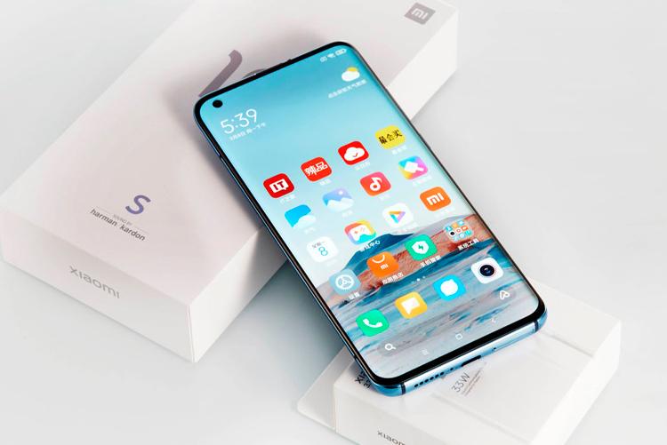 """Глобальной версии Xiaomi Mi 10S приписали флагманский процессор Snapdragon 888"""""""
