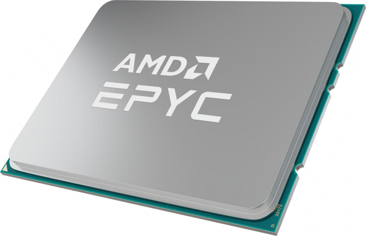 AMD introduced EPYC Milan server processors - new cores at old prices, almost
