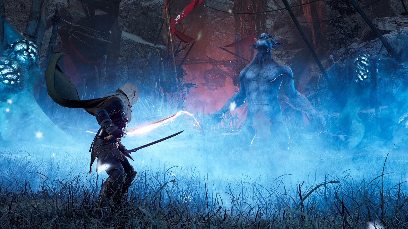 Кооперативный экшен Dungeons & Dragons: Dark Alliance выйдет 22 июня  в Steam стартовали предзаказы
