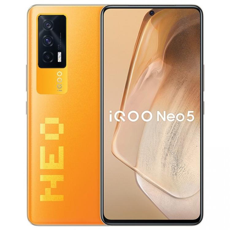 Смартфон iQoo Neo 5