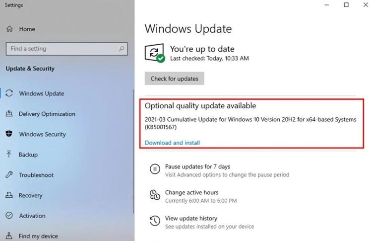 """Microsoft исправила баг в Windows 10, который вызывал синий экран смерти при использовании принтера"""""""