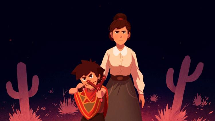 """Ненасильственная стелс-игра El Hijo: A Wild West Tale доберётся до консолей на следующей неделе"""""""