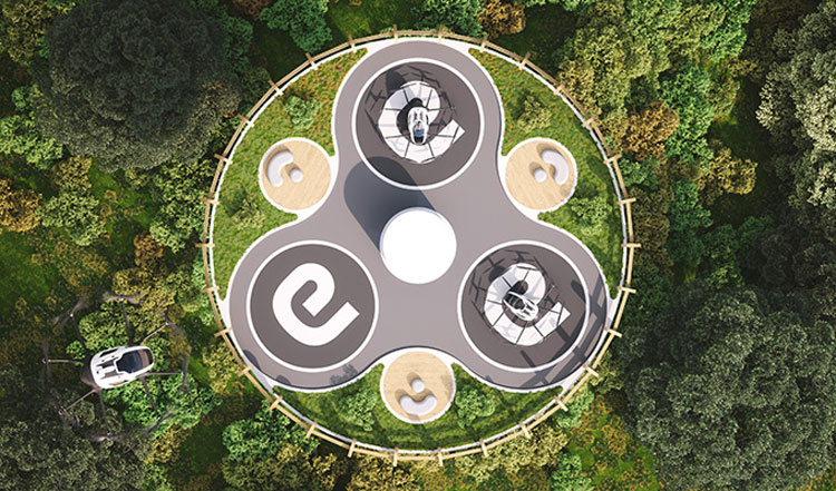Вид сверху. Источник изображения: GZDG
