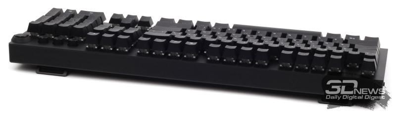 Внешний вид клавиатуры Razer BlackWidow V3 Pro
