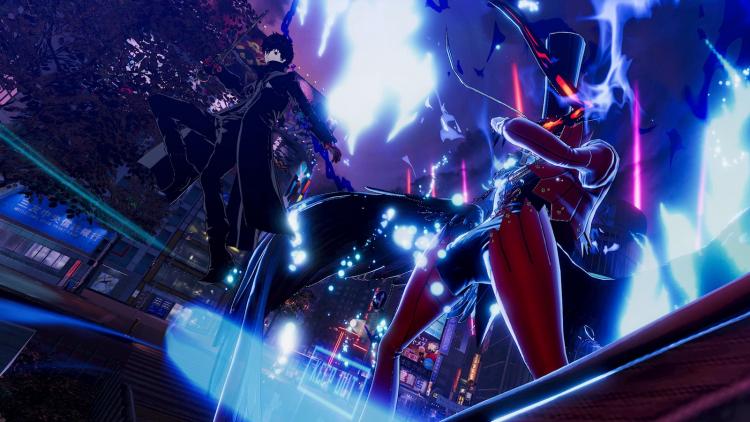 Слухи: Persona 5 появится в каталоге Xbox Game Pass