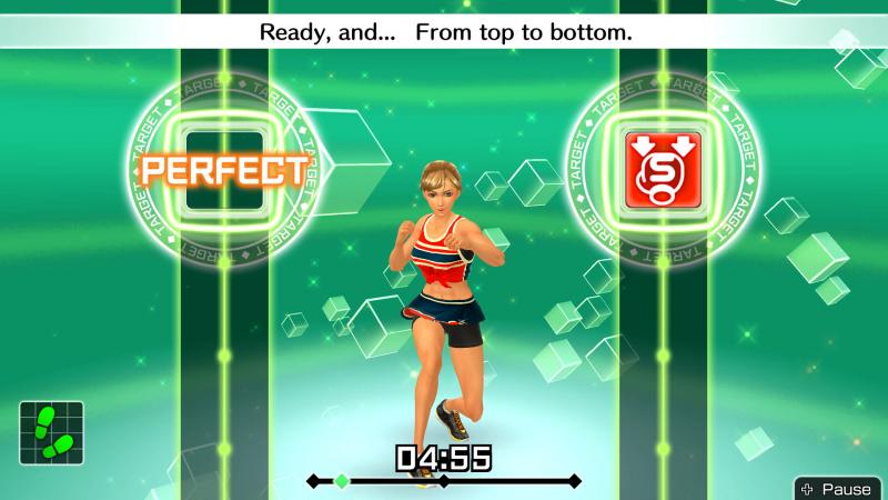 Кстати, игры могут приносить пользу и физическому здоровью. Например, спортивные забавы в духе Fitness Boxing 2: Rhythm & Exercise для Nintendo Switch, может, и не заменят полноценной тренировки, но всё же помогут поддержать тонус