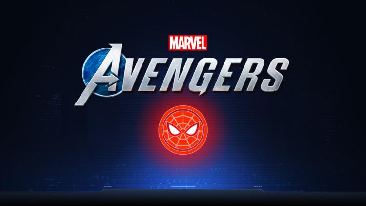 Первый и пока последний тизер Человека-паука в Marvel's Avengers