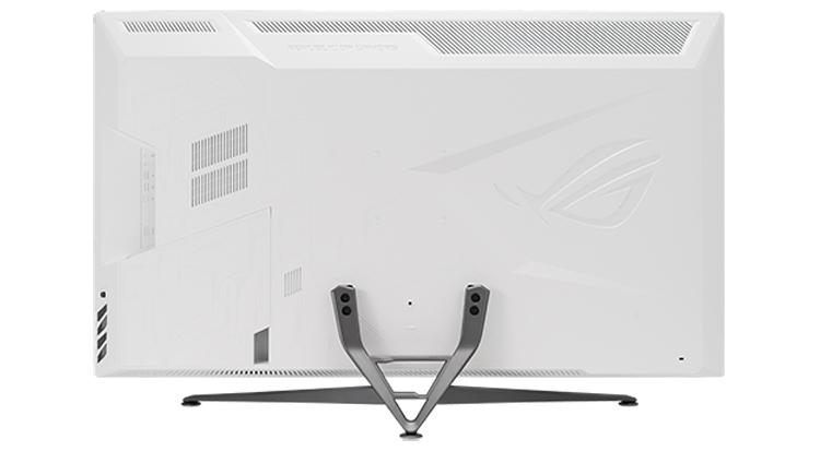 ASUS наконец выпустила большой монитор ROG Strix XG43UQ по цене $1880
