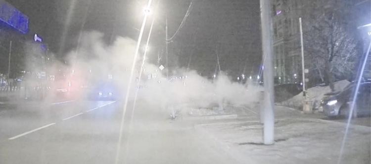 """«Яндекс» рассказала, как её робомобили справились с суровыми условиями московской зимы"""""""
