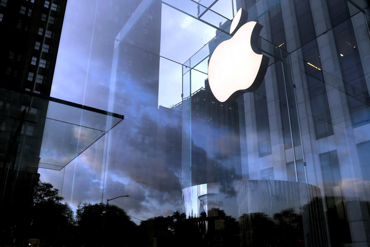 Иллюстрации Apple