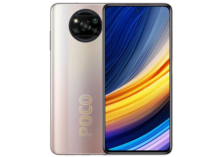 Полностью рассекречен продвинутый смартфон POCO X3 Pro с чипом Snapdragon 860 и 120-Гц экраном