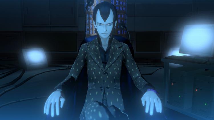 """Ремастер Shin Megami Tensei III: Nocturne действительно выйдет 25 мая — в том числе на ПК, но без региональных цен"""""""