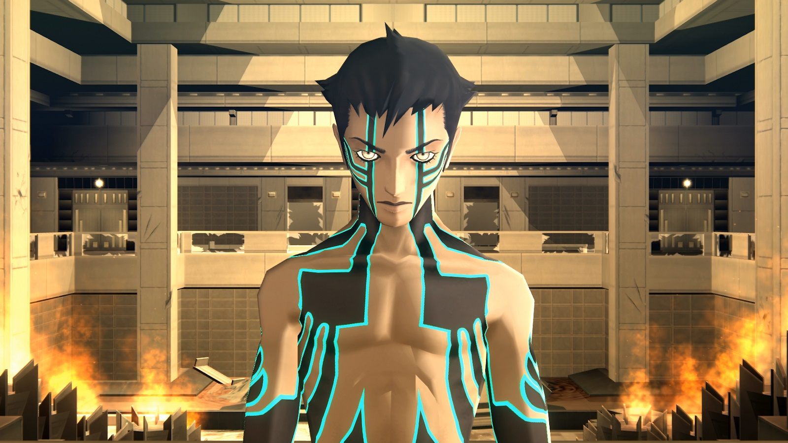 На официальной странице ремастера Shin Megami Tensei III: Nocturne обнаружили упоминание Xbox и Google Stadia