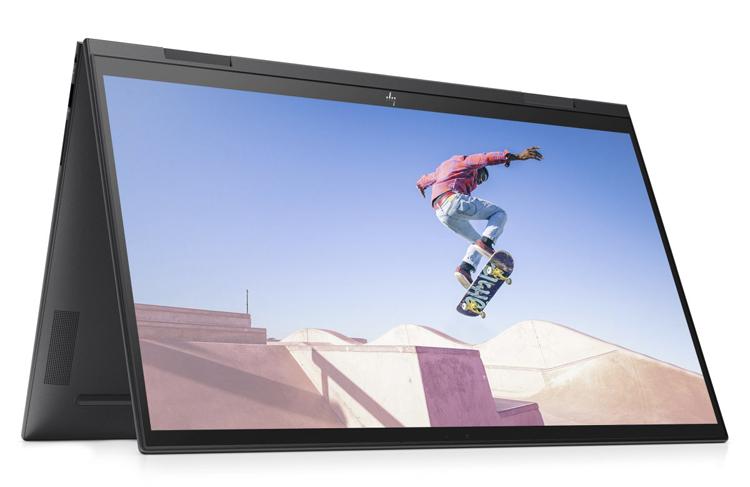 """Новый ноутбук-трансформер HP Envy x360 15 вышел в версиях с чипами AMD и Intel"""""""