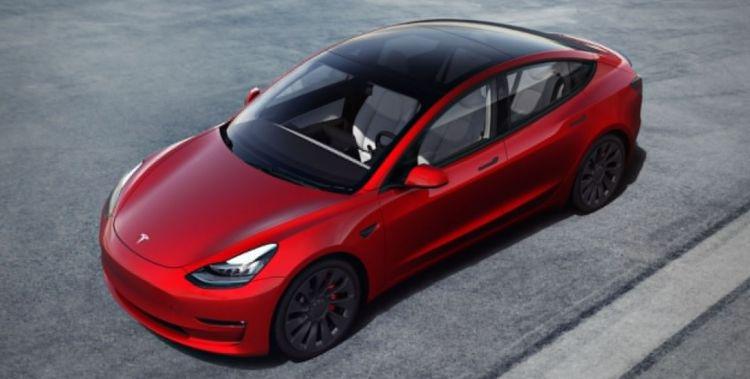 """Лишь при пробеге более 33 000 км Tesla Model 3 начинает меньше влиять на экологию, чем кроссовер с ДВС"""""""