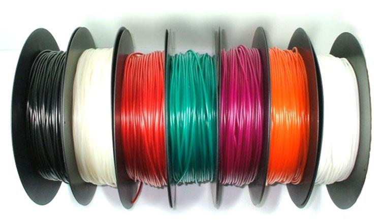 Сколтех запатентовал композитное волокно для 3D-печати прочнейших моделей в домашних условиях