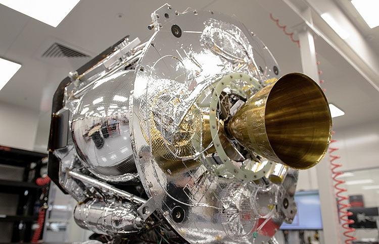 Спутниковая платформа «Фотон» (Rocket Lab)