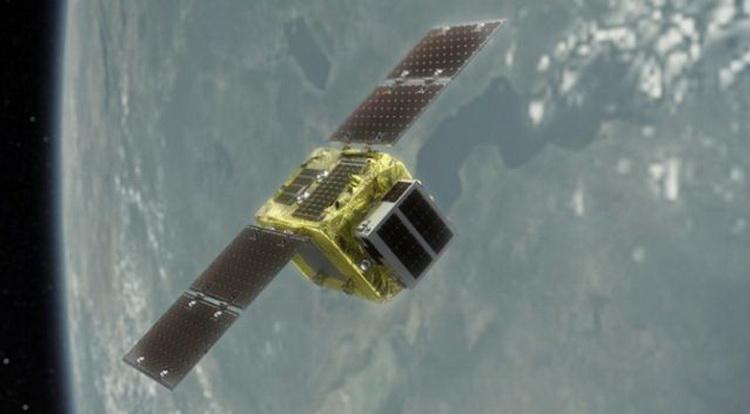 На орбиту выведен космический уборщик ELSA-d, впереди  демонстрация его работы