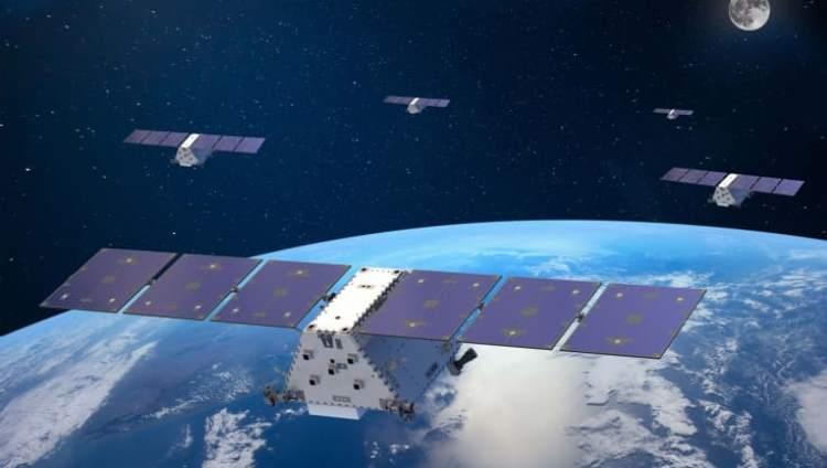 """Lockheed Martin и Omnispace займутся созданием космической сети 5G"""""""