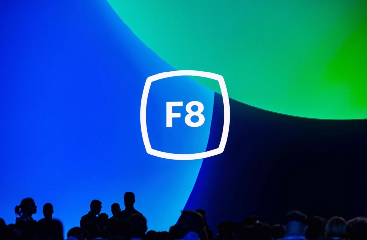 """Конференция для разработчиков Facebook F8 состоится в виде онлайн-мероприятия 2 июня"""""""