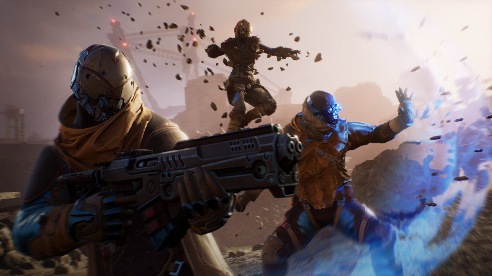 Outriders не столкнётся на PS4 и Xbox One с теми же трудностями, что и Cyberpunk 2077