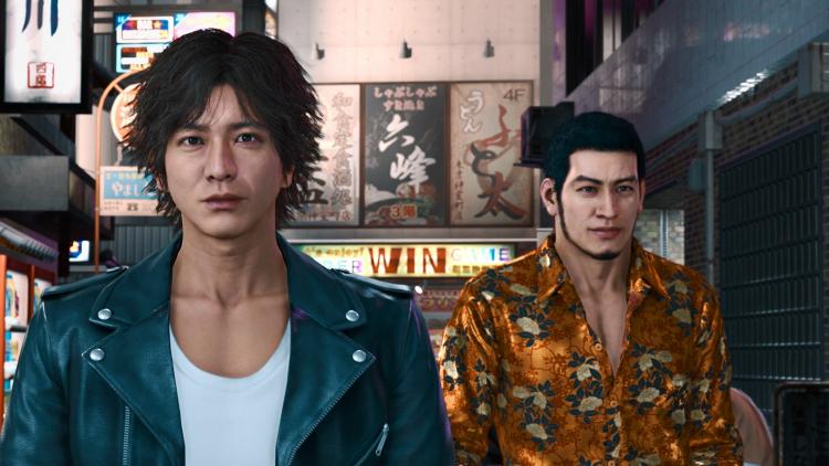 Слухи: детективный экшен Judgment от создателей Yakuza получит продолжение