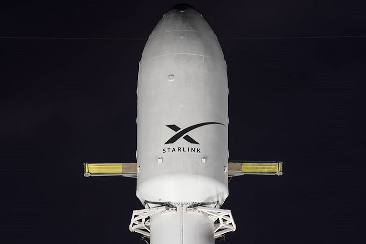 (SpaceX)
